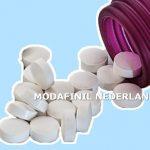 Modafinil moduleert de slaap-waakcyclus