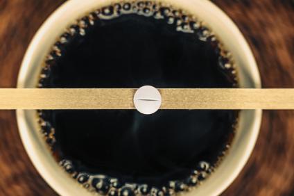 modafinil-en-koffie