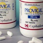 Specifiek gebruik van Modafinil